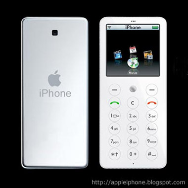 Apple IPhone, ora arriva il cellulare