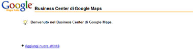 business center di google maps