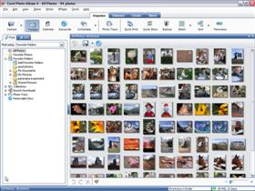 Corel Photo Album