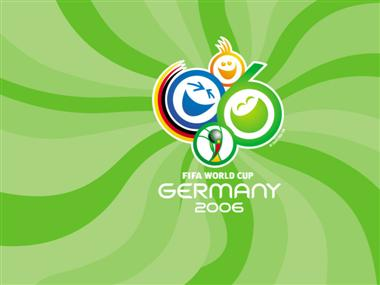 Wallpaper di Germania 2006