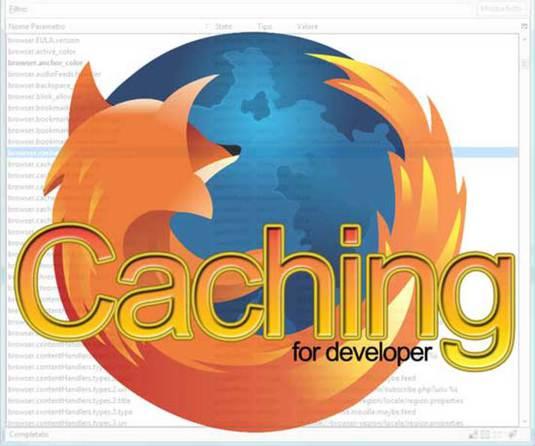 caching firefox 3
