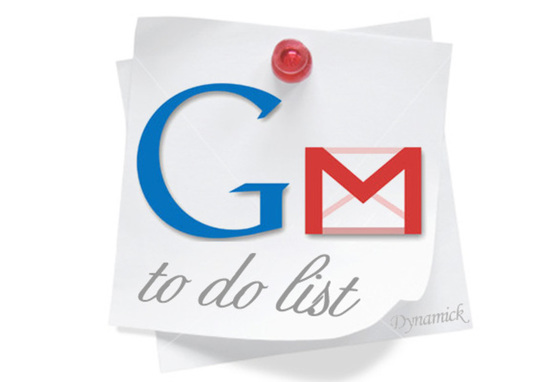 To do List con Gmail