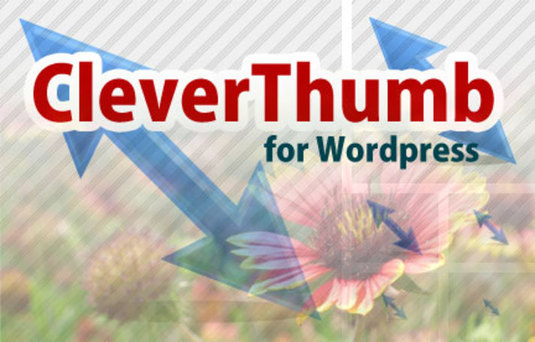 CleverThumb for wordpress