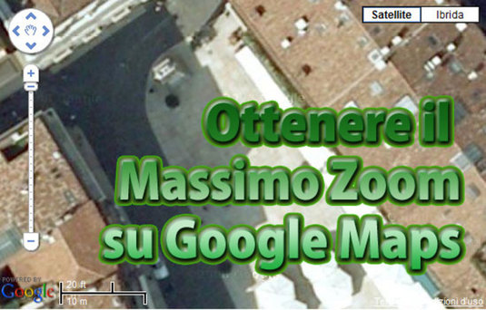 massimo-zoom-google-maps
