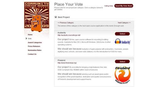 come-votare-opensource