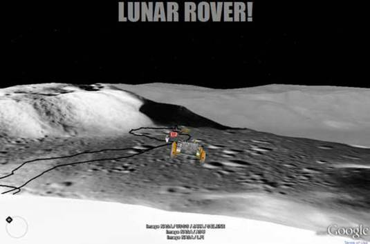 rover-lunare-apollo-google-earth