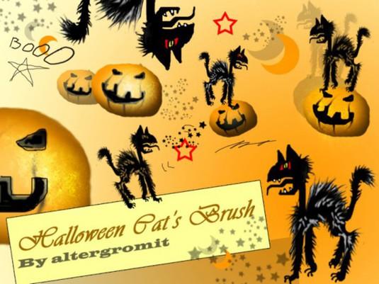 Halloween_Cat__s_Brush_by_altergromit