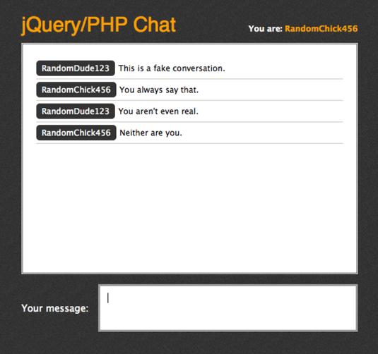 chat-demo