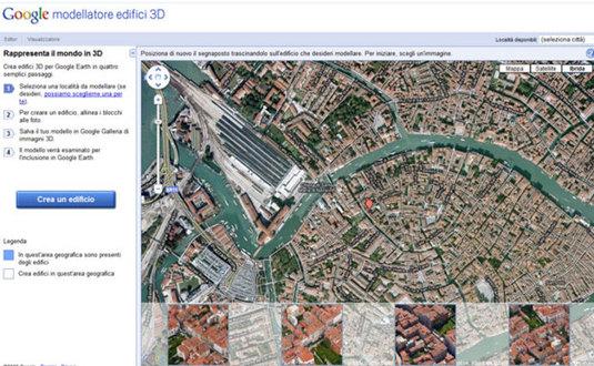 google-building-maker-venezia