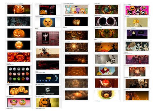 halloween2009-immagini