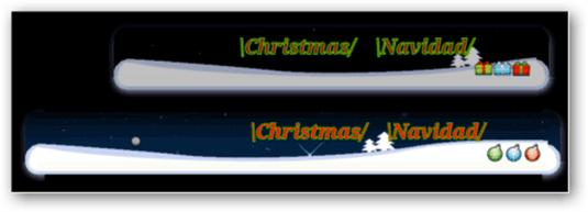 Christmas_Ubuntu_window