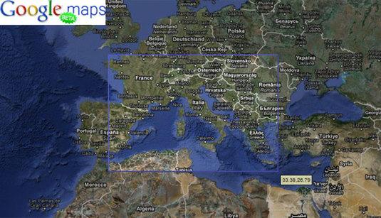 google-maps-labs