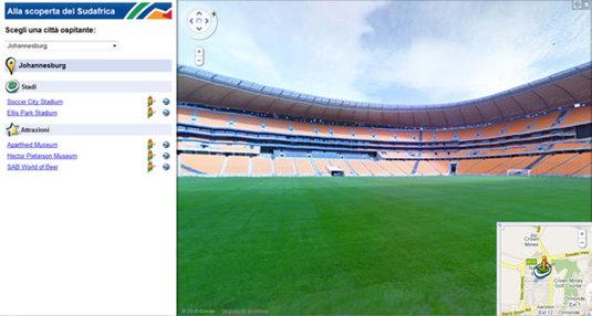 mondiali-calcio-2010-google