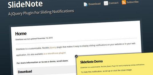 slidenote-jquery-plugin-wor