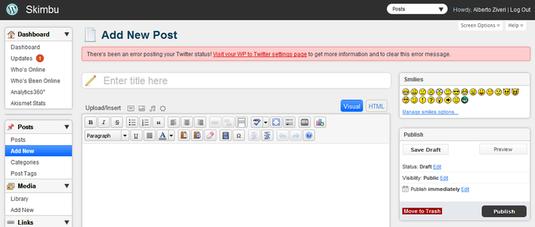 cleanadmin-plugin-wordpress
