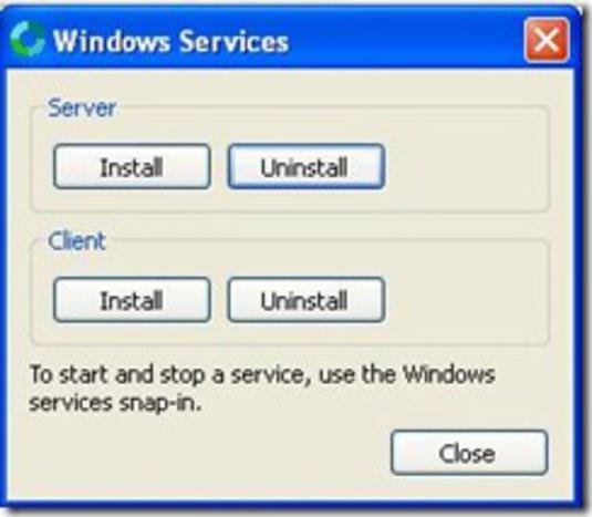 serverces synergy