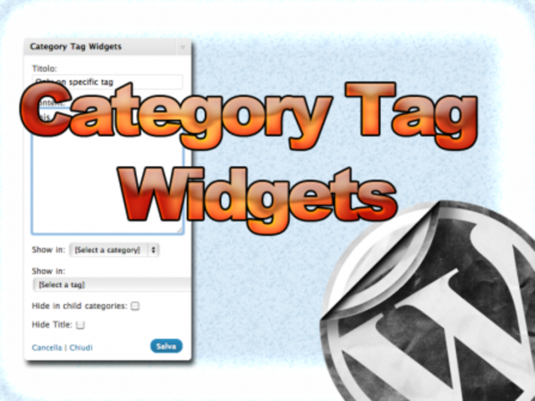 how to add html tags wordpress