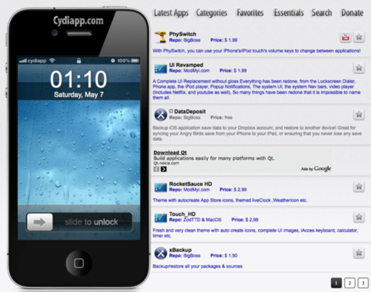 Best Cydia Apps  Tweaks  Mods  Themes 2011 05 07 01 10 25