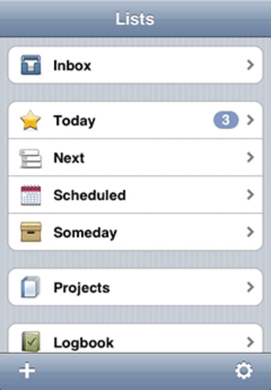 Tt screenshot lists