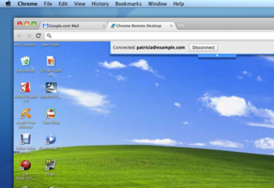 googlechromeremotedesktop