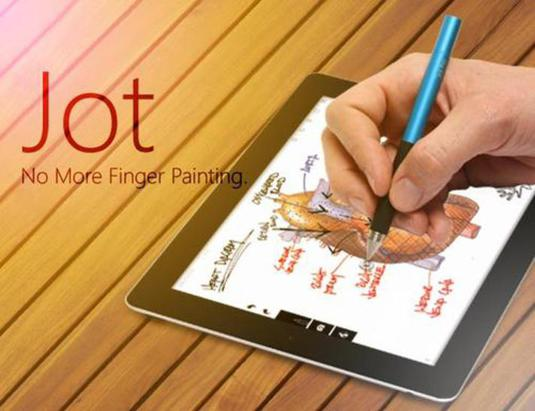 Adonit jot capacitive touch stylus 1