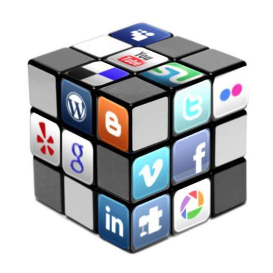social-media-mix