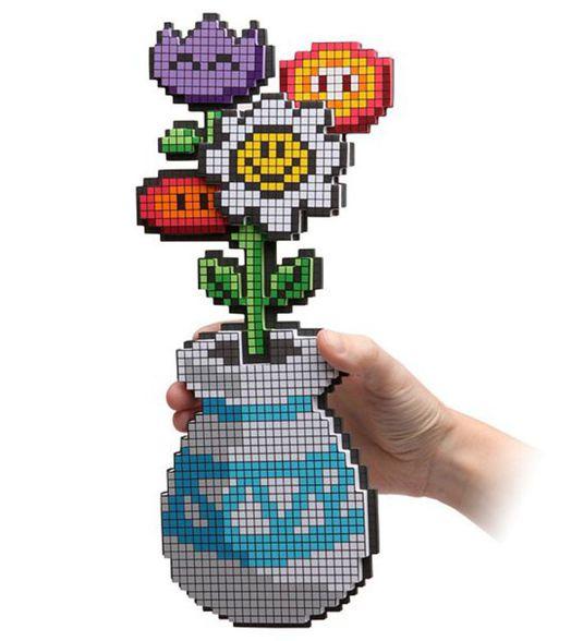 8-bit-flower