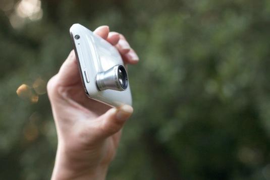 Cell phone lenses 7679
