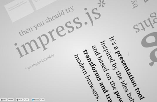 impress-dynamick