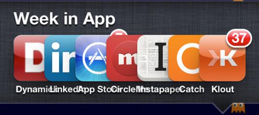 Week in App2