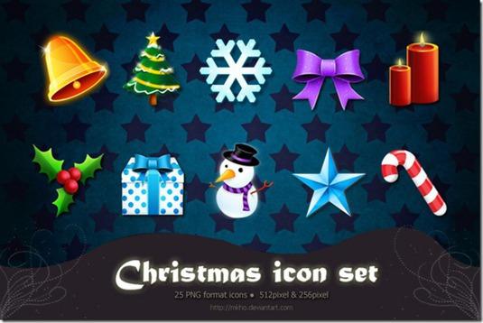christmas_icon_set_by_mkho