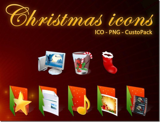 christmas_icons_by_custo_man-d3447zm