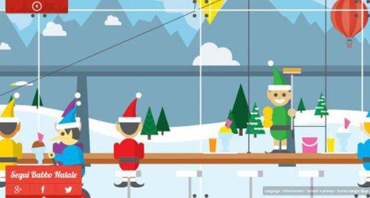 google-santa-tracker-cafeteria