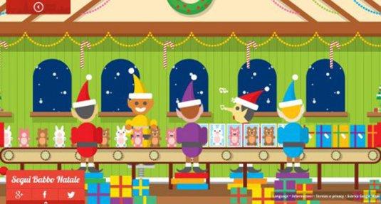 google-santa-tracker-fabbrica-giocattoli