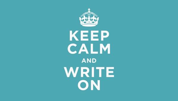 scrivere post sul blog