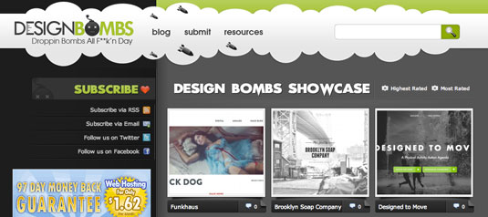 design-bomb