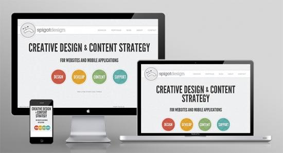 BootStrap e content strategy
