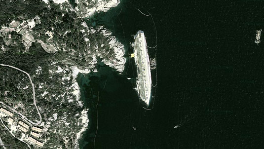 costa-concordia-google-maps