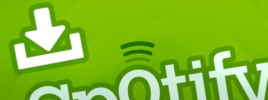 Scaricare canzoni da spotify in mp3