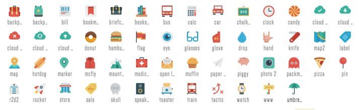 raccolte di icone svg