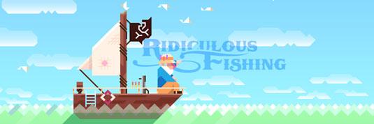 ridicolous-fishing