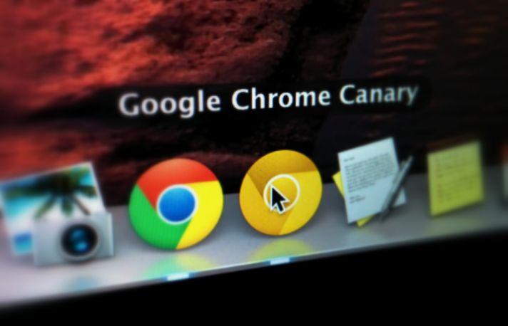 chrome-canary-sviluppo-web