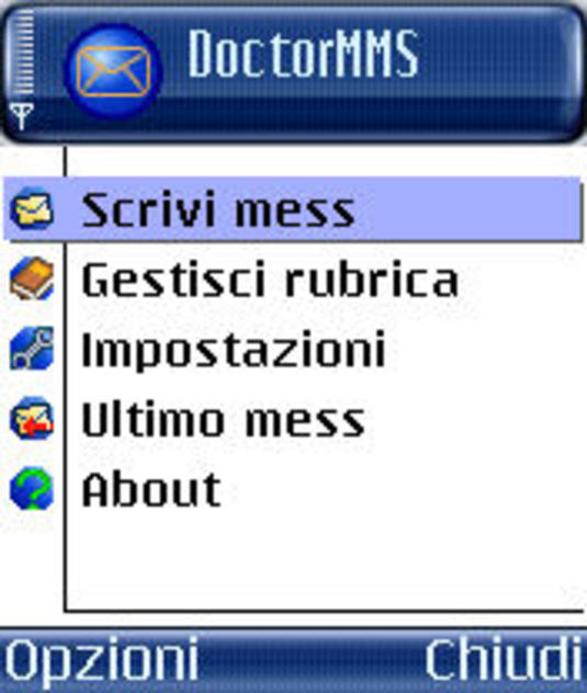 DoctorMMS