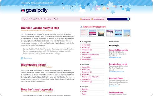 GossipCity 2
