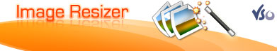 Image resizer - ridimensionare immagini con un click