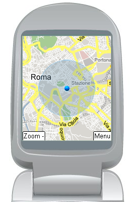 location GPS