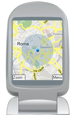 location GPS