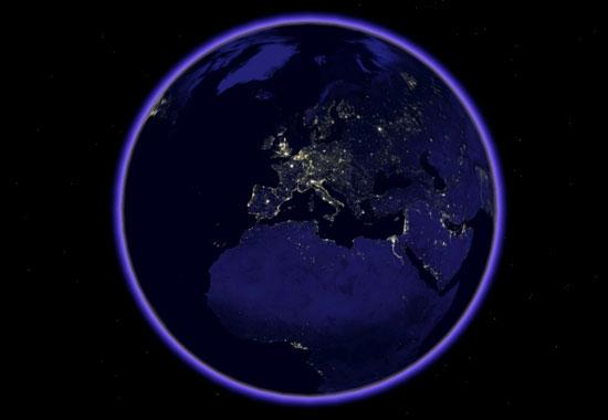 """il mondo """"by night"""""""