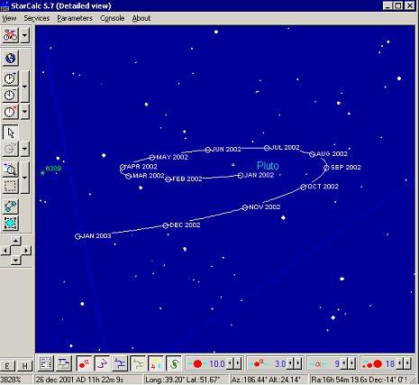 starcalc