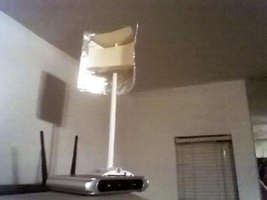 antenna lattina